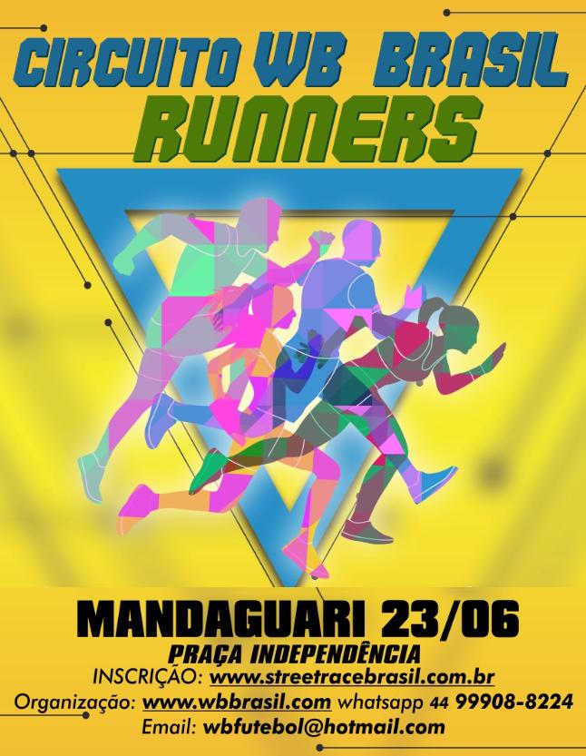 MANDAGUARI RUNNERS