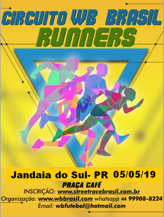 JANDAIA DO SUL RUNNERS