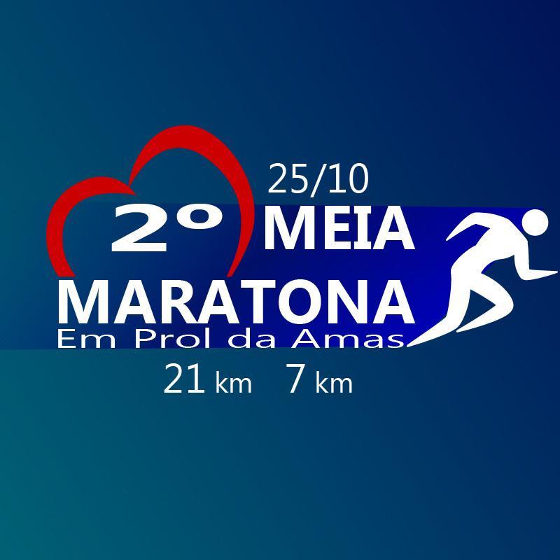 2º MEIA MARATONA DE CÂNDIDO MOTA