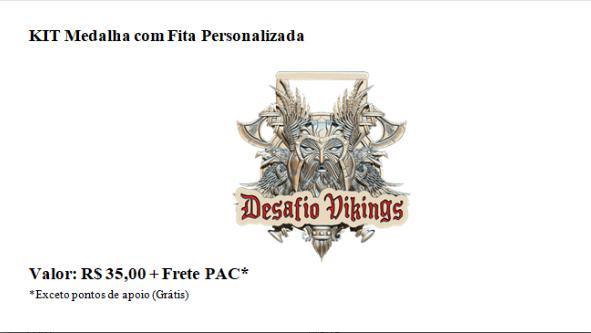 DESAFIO VIKINGS -RUN 2